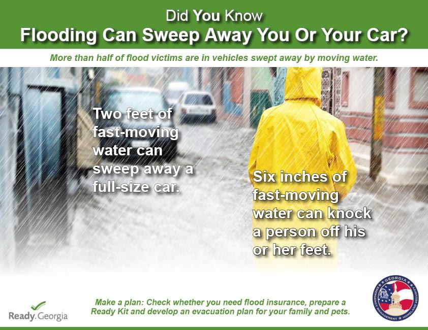Flood Safety Image
