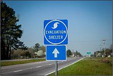 Evacuating Photo